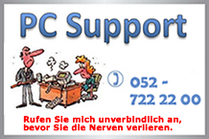 PC Support Multimediacom Jordi
